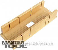 MasterTool  Стусло пластиковое облегчённое, Арт.: 14-3827