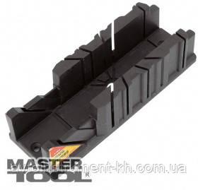 MasterTool  Стусло пластиковое, Арт.: 14-3842