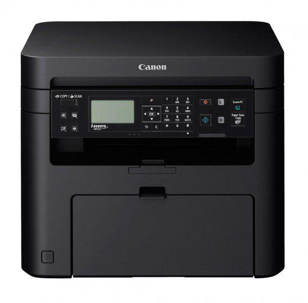 Техническое обслуживание Canon МФУ А4