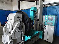 Электроэрозионный станок  LEAD для обработки пресс-форм с ЧПУ, мод.СNС60OTA CR6C150A/CNC TIRE MOLD EDM MACHINE