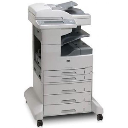 Техническое обслуживание МФУ HP А3