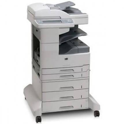 Техническое обслуживание МФУ HP А3, фото 2