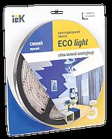 Лента LED 5м блистер LSR-3528B60-4.8-IP65-12V IEK