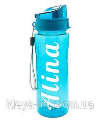 Бутылка Legend 750 мл с именем или надписью