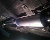 Резонатор Опель Вектра А, фото 1