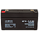 Аккумулятор для ИБП Logic-Power AGM LP 6-1,3 AH, фото 2