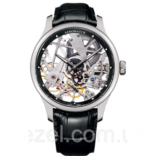 Часы мужские Швейцарские часы AEROWATCH 50981 AA12