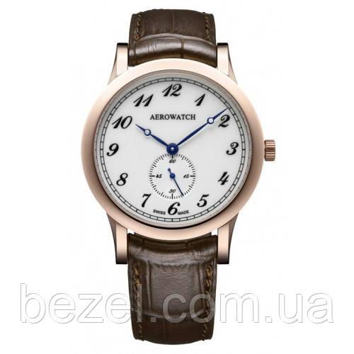 Часы мужские Aerowatch  11949 RO03