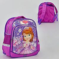 a4c00210b798 Детский школьный рюкзак 3D