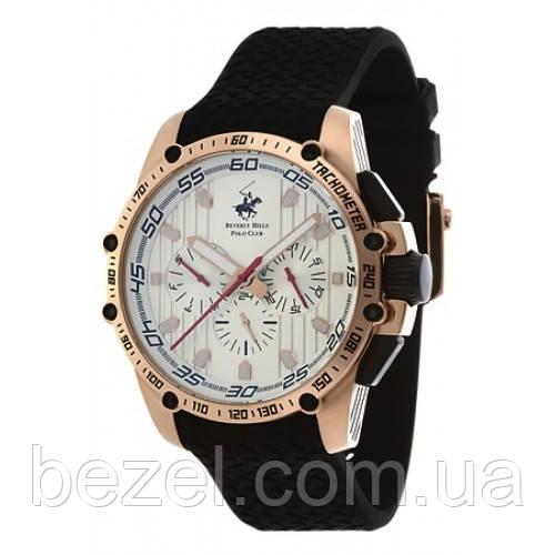 Часы Мужские Beverly Hills Polo Club  BH449-03