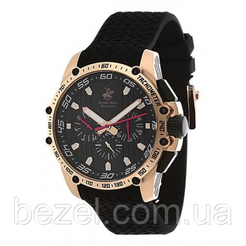 Часы Мужские Beverly Hills Polo Club  BH449-04
