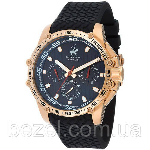 Часы Мужские Beverly Hills Polo Club  BH449-05