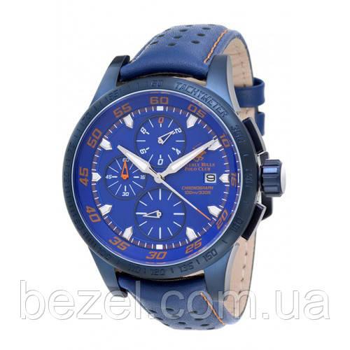 Часы Мужские Beverly Hills Polo Club  BH7041-01