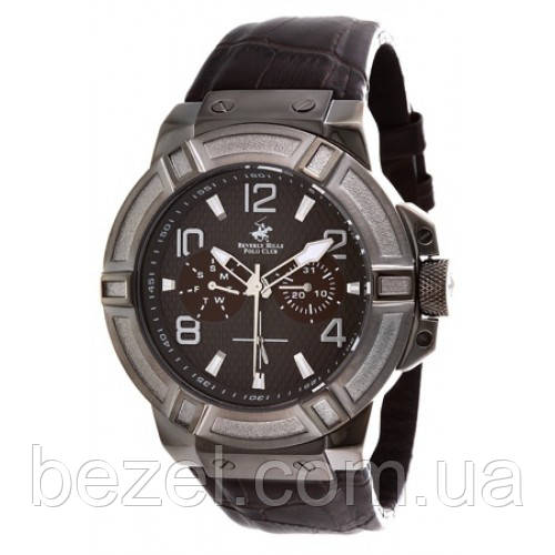 Часы Мужские Beverly Hills Polo Club  BH549-05