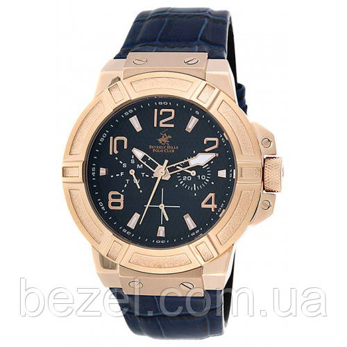 Часы Мужские Beverly Hills Polo Club  BH549-08