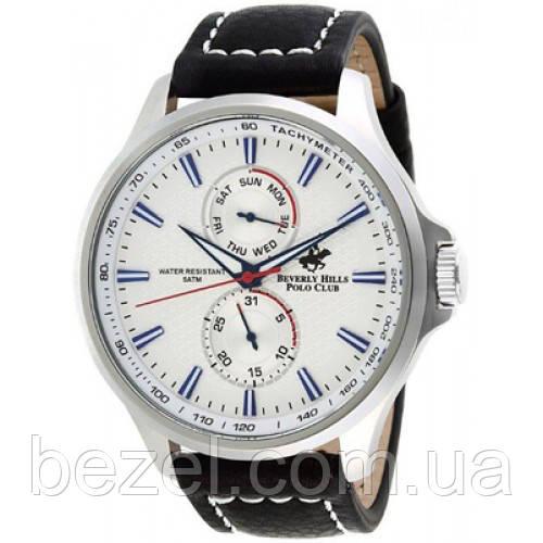 Часы Мужские Beverly Hills Polo Club  BH7010-04