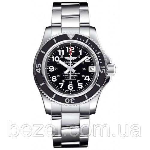 Часы женские Breitling  A17312C9/BD91/179A