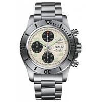 Часы мужские Breitling  A13341C3/G782/162A