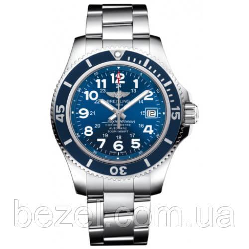 Часы мужские Breitling  A17365D1/C915/161A