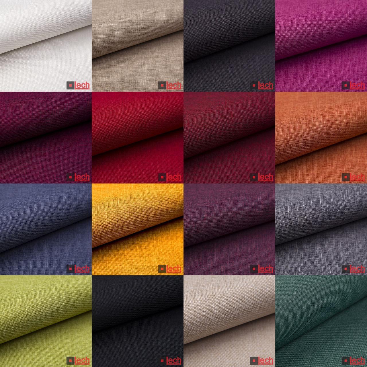 Ткань мебельная обивочная LUX Люкс (Дюрандо Оксфорд)