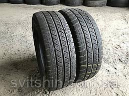 ЗИМА 205/65R16C Continental Vanco Winter 2 (4,5мм) 2шт