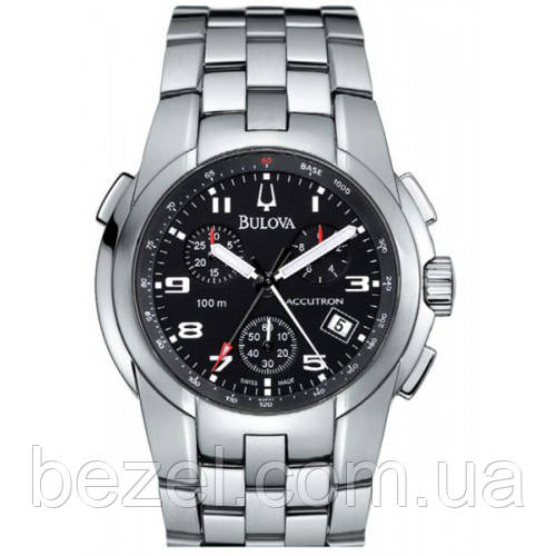 Часы мужские Bulova  63F39