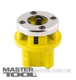 MasterTool  Плашка сантехническая, Арт.: 15-0001