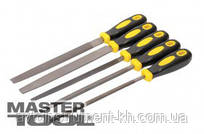 MasterTool  Напильники по металлу, 5 шт., Арт.: 06-0250