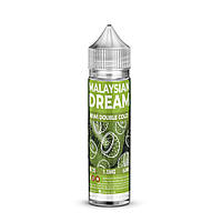 Malaysian Dream Kiwi Double Cold  - 60 мл. VG/PG 70/30