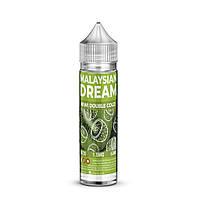 Malaysian Dream Kiwi Double Cold - 60 мл VG/PG 70/30