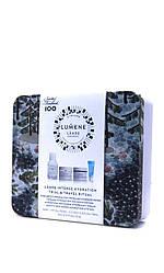 Lumene Lahde Arctic Набор - Мицелярная вода+ крем глубоко увлажняющий+ночной питательный + гель увлажняющий вокруг глаз