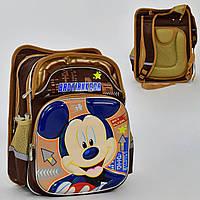 453be2c8c5cb Детский школьный рюкзак 3D