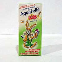 Зубная Паста Aquarelle Kids Ванильное Мороженое 50Мл