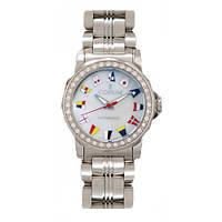 Часы женские  Corum Admiral's Cup 145.440.47/V785 PN14