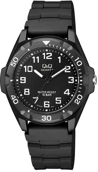 Годинник Q&Q VR70J001Y