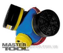 """MasterTool  Респиратор РУ-60М """"Тополь"""", Арт.: 82-0141"""