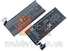 Аккумулятор (АКБ батарея) iPhone 4S, 1430mAh