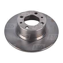 Тормозной диск LSA ВАЗ 2101-2107 LA 2101-3501070
