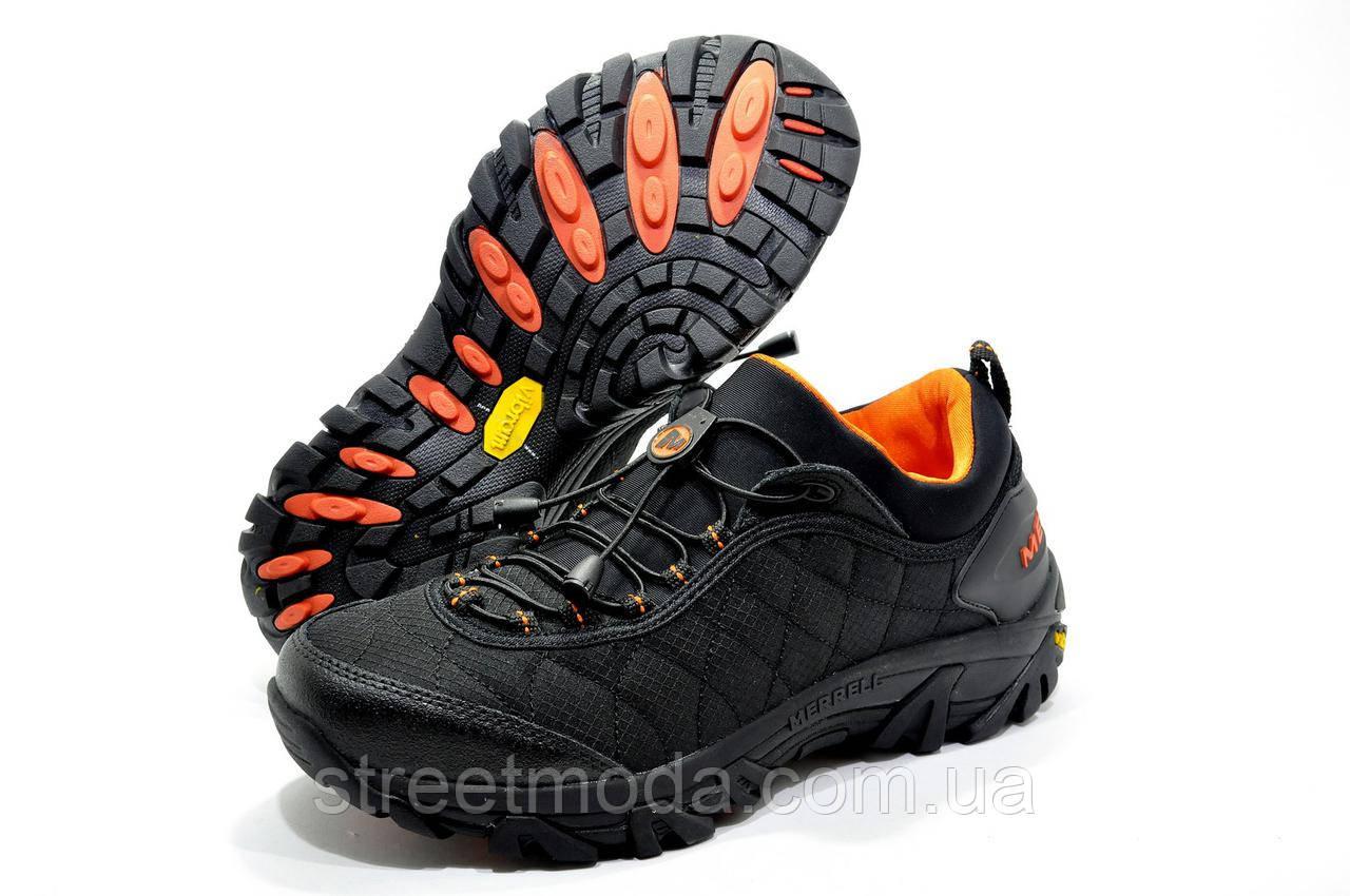 Мужские кроссовки в стиле Merrell Ice Cap Moc 2 154d29e1c4b85
