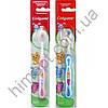 Детская зубная щетка Colgate 0-2 лет