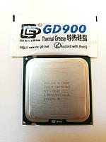 Процессор Intel® Core™2 Duo E8400 3.00GHz 6M Cache 1333 MHz FSB Гарантия + Термопаста