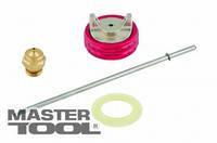MasterTool  Комплект форсунок 1,5 мм к 81-8717, 81-8718, 81-8719, 81-8738, Арт.: 81-8623