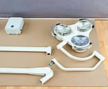 Операционный Хирургический Светильник Hanaulux 2003 Surgical Light, фото 3