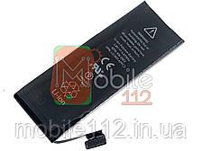 Аккумулятор (батарея) для iPhone 5, оригинал ATL 1440 mAh, Model A1428, A1429, A1442