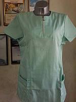 Медицинская женская куртка Миранда р.46