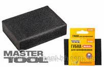 MasterTool  Губка для шлифования 100*70*25мм, зерно 320, Арт.: 08-0332