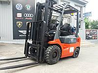 Погрузчик газ/бензин Toyota 42-7FG18 ТОЙОТА 1.8 т 4,3 метра