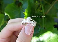 Серебряное кольцо арт. КЕ-01262
