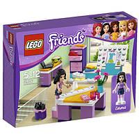 Конструктор Brick Friends Дизайн студия