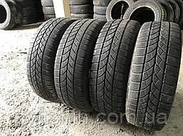 Шины бу зимние 215/65R16C Bridgestone Blizzak LM-18c (4-4.5мм) 4шт